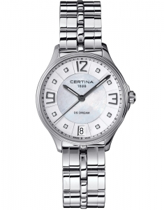 Certina DS Dream Lady C021.210.11.116.00