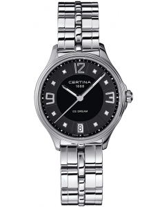 Certina DS Dream Lady C021.210.11.056.00