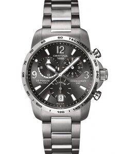 Certina DS Podium Big Size Chrono GMT C001.639.44.087.00