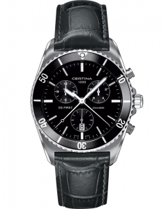 Certina First Gent Ceramic Chrono C014.417.16.051.00