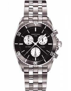Certina First Gent Ceramic Chrono C014.417.11.051.01