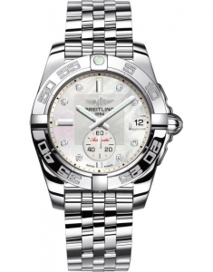 Breitling Galactic 36 Automatic A3733012-A717-376A