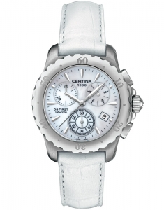 Certina DS First Lady Chrono C538.7084.42.91