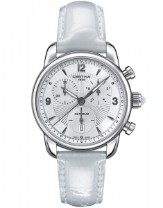 Certina DS Podium Lady Chrono C025.217.16.017.00
