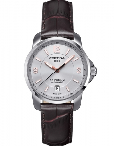 Certina DS Podium Automatic C001.407.16.037.01