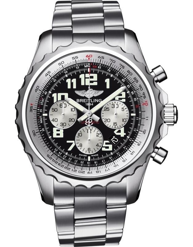 Breitling Chronospace Automatic A2336035-BB97-167A
