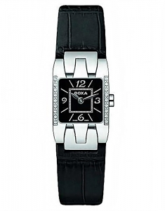 Doxa Chic Square Lady 252.15D.103.01