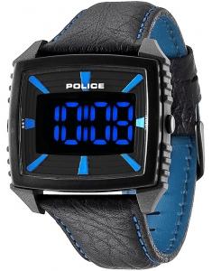 Police Countdown 13890JPGYB/02