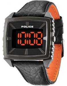 Police Countdown 13890JPBU/02
