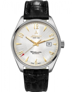 Atlantic Worldmaster Art Deco 51651.41.25