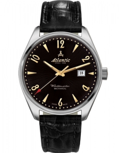 Atlantic Worldmaster Art Deco 51651.41.65