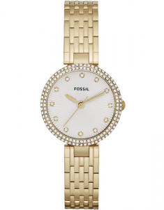 Fossil Olive ES3346