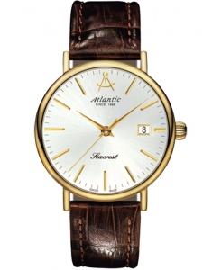 Atlantic Seacrest 35 50740.45.21