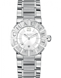 Chaumet Class One MM Stainless Steel Jewellery W17624-35A