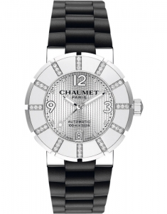 Chaumet Class One LM Stainless Steel Jewellery Automatic W17285-38F
