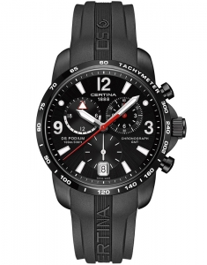 Certina DS Podium Big Size Chrono GMT C001.639.17.057.00
