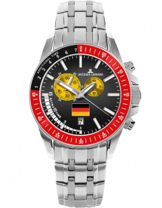 Jacques Lemans Soccer Germany 1-1358T