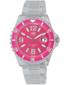 Q&Q Fashion Plastic A430J021Y