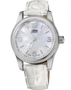 Oris Big Crown Diamonds 73376494966-0751967