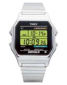 Timex® Classic Digital T78587
