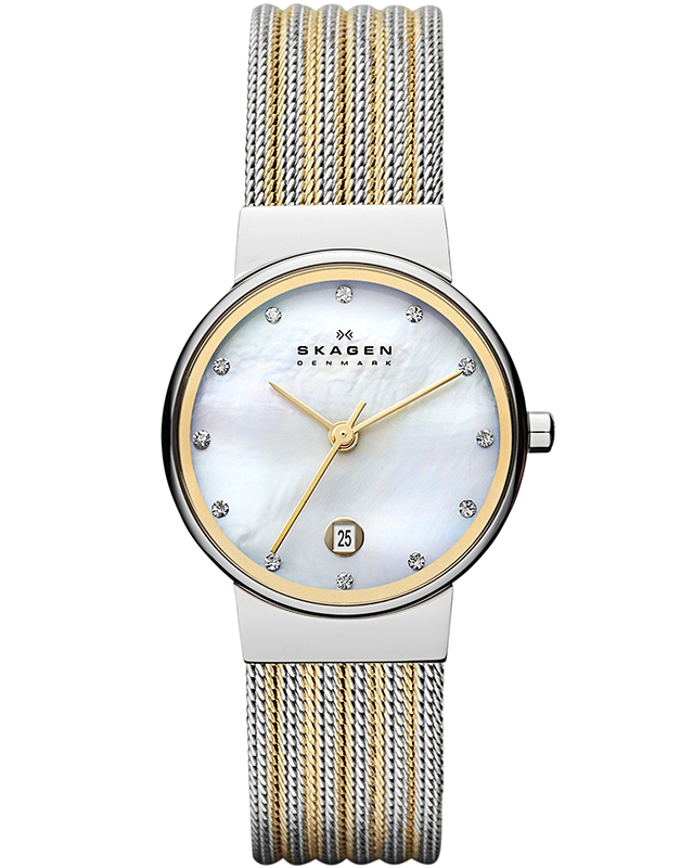 Skagen Ancher 355SSGS