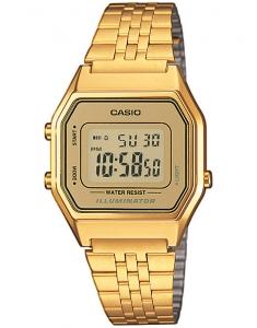 Casio Retro LA680WEGA-9ER