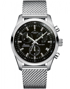Ceas de mana Atlantic Seamove Chronograph 65456.41.61