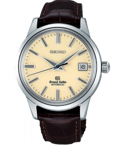 Grand Seiko Elegance Mechanical Caliber 9S Series SBGR061J