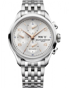 Baume & Mercier Clifton M0A10130