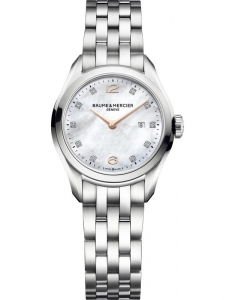 Baume & Mercier Clifton M0A10176