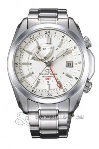Ceas de mana Orient Star GMT SDJ00002W0