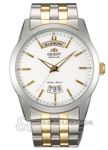 Orient Classic Automatic FEV0S002WH
