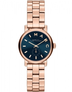 Marc by Marc Jacobs Baker MBM3332