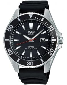 Ceas de mana Pulsar Solar PX3037X1