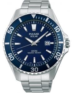 Ceas de mana Pulsar Solar PX3033X1