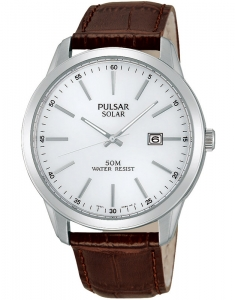 Ceas de mana Pulsar Solar PX3027X1