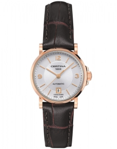 Certina DS Caimano Lady Automatic C017.207.36.037.00