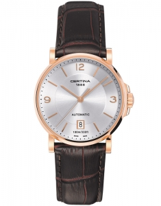 Certina DS Caimano Gent Automatic C017.407.36.037.00