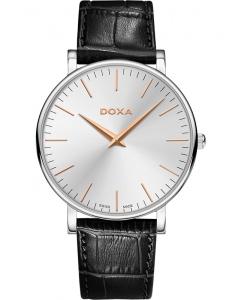 Ceas de mana Doxa D-Light 170.10.021R.01