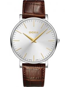Ceas de mana Doxa D-Light 170.10.021Y.02