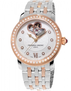 Frederique Constant Ladies Automatic World Heart Federation FC-310WHF2PD2B3