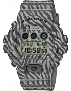 Casio G-Shock Specials DW-6900ZB-8ER