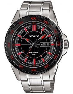 Casio Collection MTD-1078D-1A1VEF