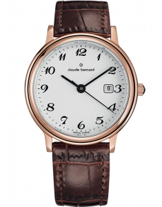 Claude Bernard Classic Ladies 31211 37RS BB