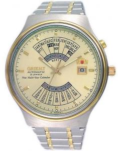 Orient Multi-Year Calendar FEU00000CW