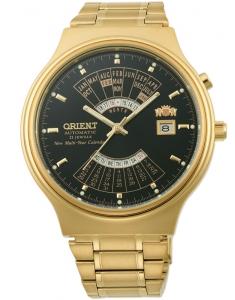 Orient Multi-Year Calendar FEU00008BW