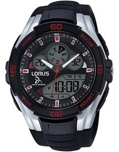 Ceas de mana Lorus Djokovic Foundation R2397JX9