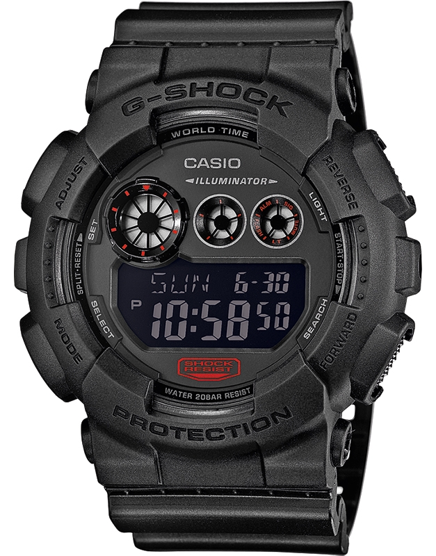 Casio G-Shock Original GD-120MB-1ER