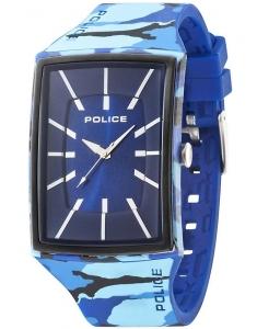 Police Vantage-X 14563MPB/03