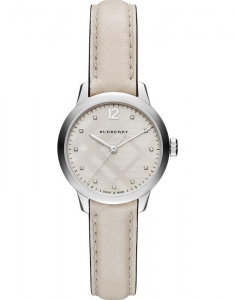 Burberry The Classic Round BU10105